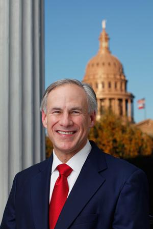 Governor Greg Abbott - Reservations Required @ The Embassy Suites Riverwalk | San Antonio | Texas | United States
