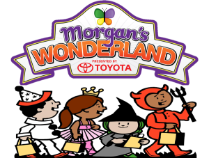 Service Opportunity - Halloween Event at Morgan's Wonderland @ Morgan's Wonderland | San Antonio | Texas | United States