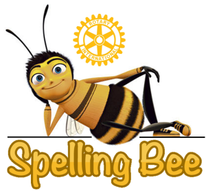 Rotary Spelling Bee