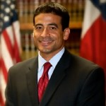"Nicholas ""Nico"" LaHood - Bexar County Criminal District Attorney @ The Bright Shawl | San Antonio | Texas | United States"