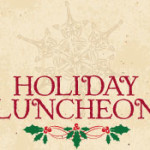 Holiday Luncheon - RSVP Required @ The Bright Shawl | San Antonio | Texas | United States