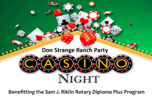 Don Strange Ranch Party and Casino Night @ Don Strange Ranch | Welfare | Texas | United States
