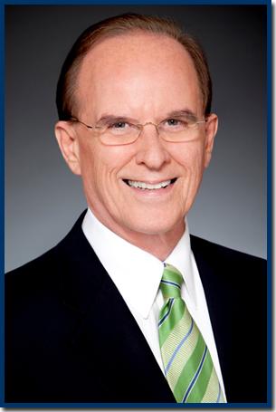Bexar County Judge Nelson Wolff @ The Witte - Prassel Auditorium | San Antonio | Texas | United States