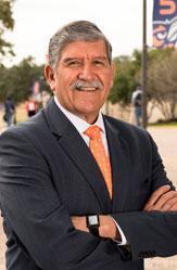 UTSA - Dr. Ricardo Romo @ The Witte - Prassel Auditorium | San Antonio | Texas | United States