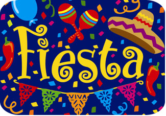Image result for fiesta pics