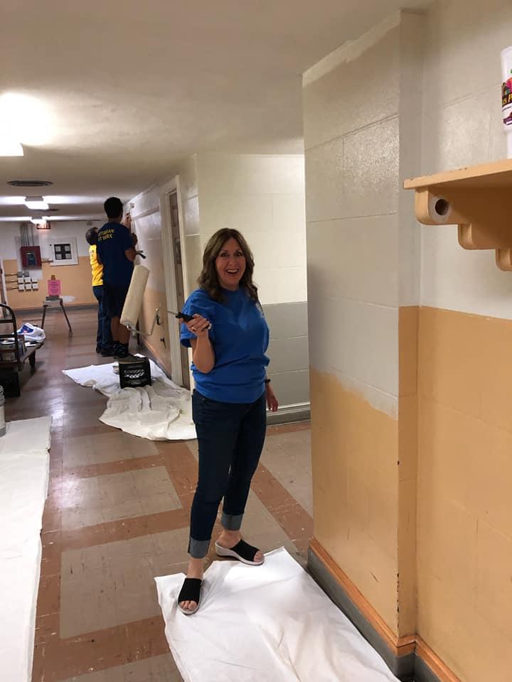 Service Projects Rotary Club Of San Antonio